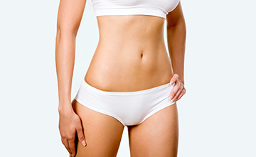 Get skin tightening body treatments from NuVista Plastic Surgery in Draper.
