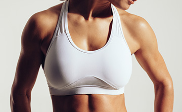 Choose from a variety of procedures to enhance your breasts in our SLC center.